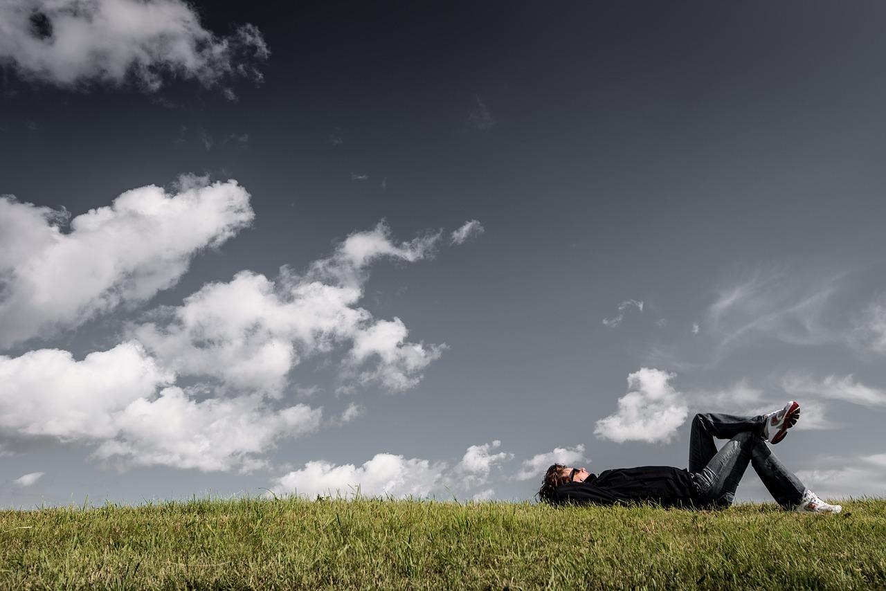dlaczego odpoczynek od pracy jest taki potrzebny