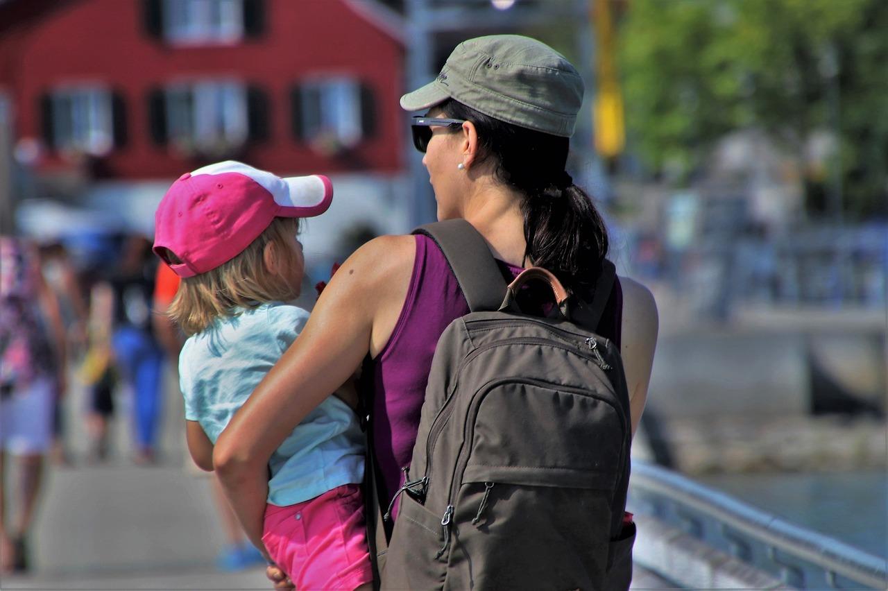 dokąd wybrać się z dziećmi w Łodzi
