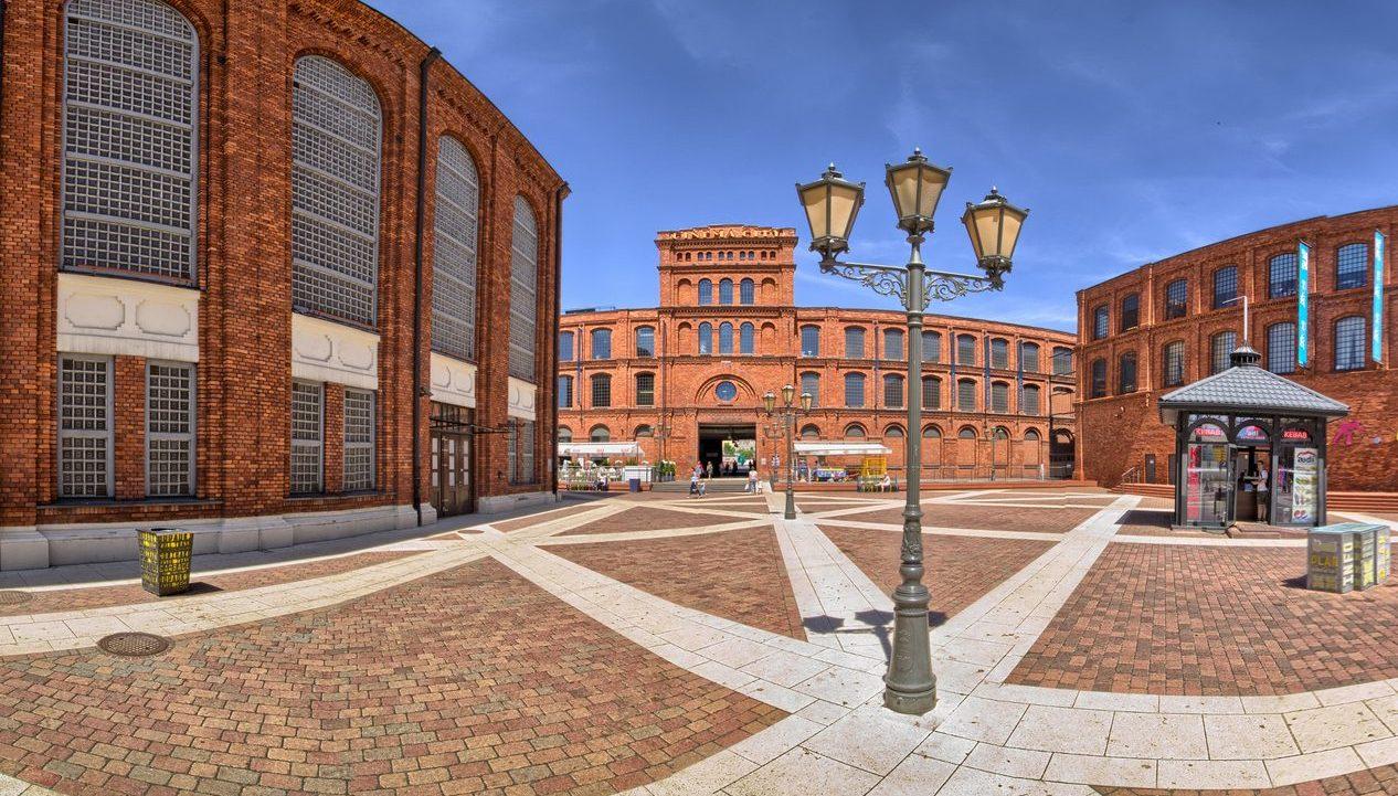 manufaktura Łódź