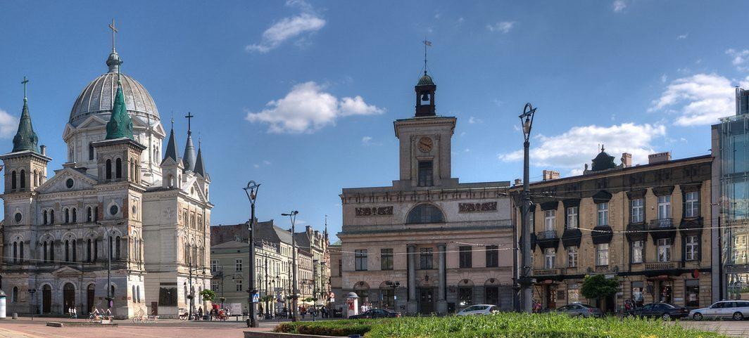 praca w Łodzi